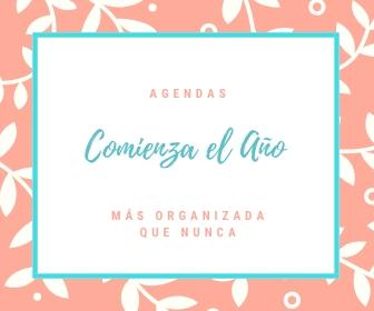 agendas 2020 diseño