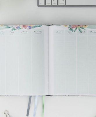 paginas interiores agendas tropicales 2021